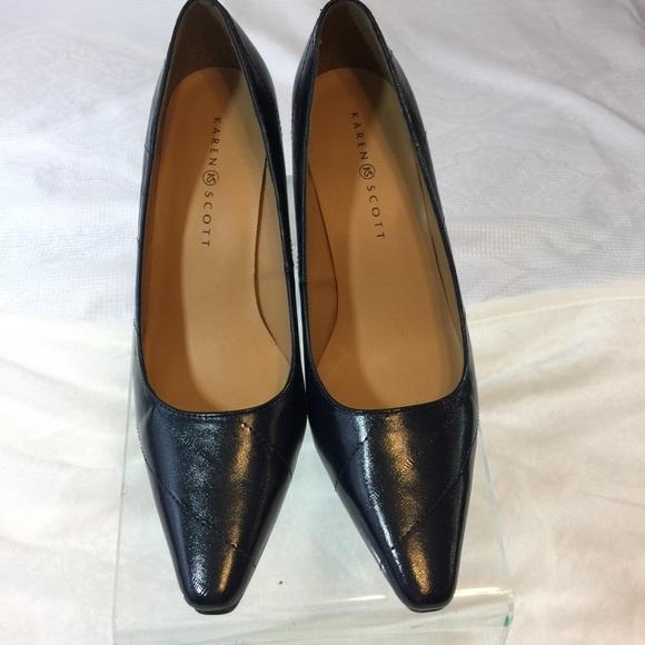 6d8d7f7af Karen Scott Shoes   Womens Clancy 3 Heels   Poshmark